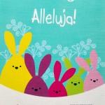 Wielkanocna karteczka
