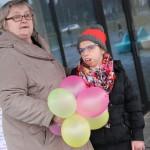 Jola i Jula balony