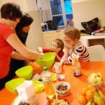 ania gotuje z dziećmi