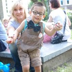 Dzień Dziecka w Fundacji