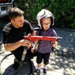 Marcin i sikawka