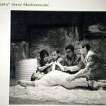 """Kadr z filmu """"Ręce do góry"""" j. Skolimowskiego"""
