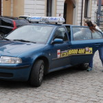 s taxi 400