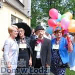 """""""Ciocia Jola"""", czyli Wojewoda Jolanta Chełmińska z Babciami w Locie. Tacy wspaniali Przyjaciele naszej Rodziny!"""