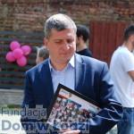 Przewodniczący Rady Miejskiej Tomasz Kacprzak