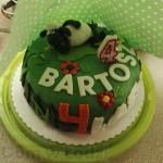 Bartuś ma już 4 latka!