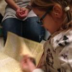 """A Jula pochwaliła się książką """"Siiowy świat bajek"""", w której są Jej ilustracje ;-)"""