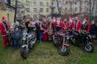 Mikołaj z Laponii i Motomikołaje