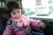 Joana just got back from the hospital !