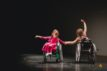 Wielka Gala! Urodziny i taniec na wózku