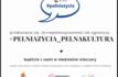 #pelniazycia_pelnakultura